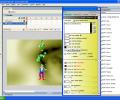 Elite Components, Flash Text Effects Screenshot 0