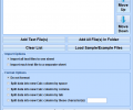 OpenOffice Calc Import Multiple Text Files Software Screenshot 0