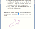 Microsoft Reader Screenshot 3