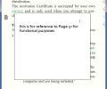 Microsoft Reader Screenshot 5