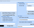 MS Word Change Font Size and Style In Multiple Documents Software Screenshot 0