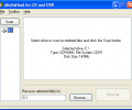 MediaHeal for CD and DVD Screenshot 0