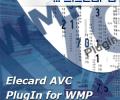 Elecard AVC PlugIn for WMP Screenshot 0
