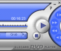 Elecard DVD Player Screenshot 0