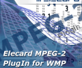 Elecard MPEG-2 PlugIn for WMP Screenshot 0