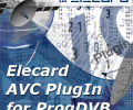 Elecard AVC Plugin for ProgDVB Screenshot 0