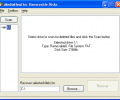 MediaHeal for Removable Disks Screenshot 0
