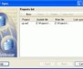 DBF Sync Screenshot 0