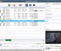 Xilisoft MP4 Converter for Mac Screenshot 0