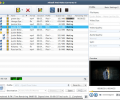 Xilisoft iPod Video Converter for Mac Screenshot 0