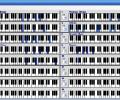 MIDI Display Screenshot 0