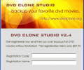 DVD Clone Studio Screenshot 0