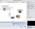 ImTOO DVD to MP4 Converter for Mac Screenshot 0