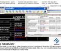 AutoCAD to Excel - TableBuilder Screenshot 0