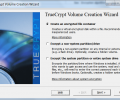 TrueCrypt Screenshot 1