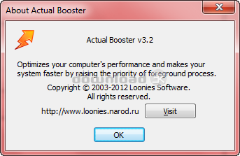 Actual Booster 3 2 Review & Alternatives - Free download
