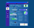 SyvirMon FREE System Monitor Screenshot 0