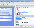 Coalesys PanelBar for ASP.NET Screenshot 0