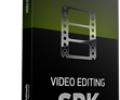 SolveigMM Video Editing SDK Screenshot 0