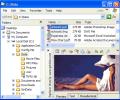 Explorer View Outlook File Previewer Screenshot 0