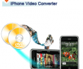 Xilisoft DVD to iPhone Suite for Mac Screenshot 0
