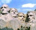 The Mount Rushmore Screenshot 0