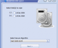 File Shredder Screenshot 2