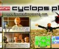CamGames - WebCam Cyclops PLAY Games Screenshot 0