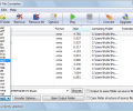 Switch Plus Audio File Format Converter Screenshot 0