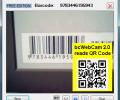bcWebCam Read Barcodes with Web Cam Screenshot 0