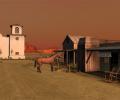 Wild West 3D Screensaver Screenshot 0