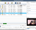 Xilisoft iPhone Video Converter for Mac Screenshot 0