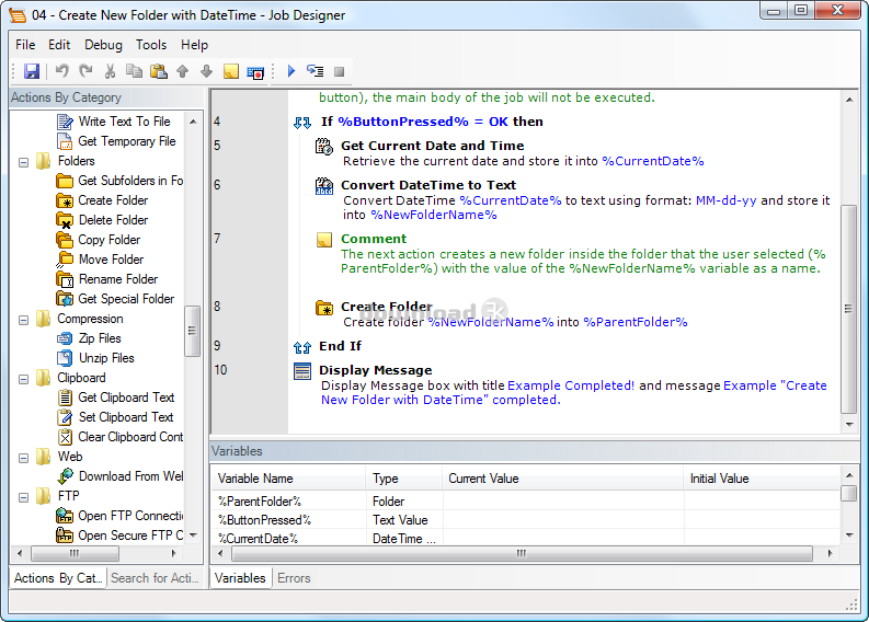 Antivirus report for WinAutomationSetup exe - WinAutomation