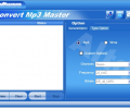 Altdo Convert Mp3 Master Screenshot 0