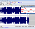 Wavosaur audio editor Screenshot 3