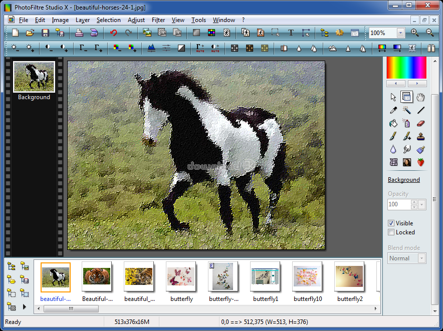 photofiltre studio x free download full version
