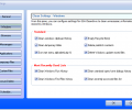 GSA Cleandrive Screenshot 4