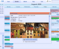 Flash Calendar Pro Screenshot 0