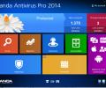 Panda Antivirus Pro Screenshot 0