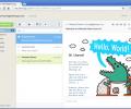 AfterLogic WebMail Lite PHP Screenshot 0