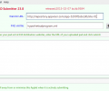 Mini PAD Submitter Screenshot 0