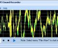 Free MP3 Sound Recorder Screenshot 0