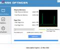 Max RAM Optimizer Screenshot 0
