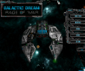 Galactic Dream Rage of War Screenshot 2