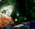 Galactic Dream Rage of War Screenshot 5