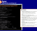 Sync Screenshot 0