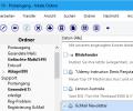 GcMail Screenshot 0