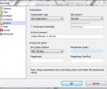 Cobian Backup Screenshot 1