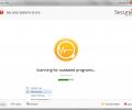 Secunia Personal Software Inspector Screenshot 3