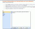 Comfort Templates Manager Screenshot 0
